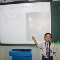 Class Presentation Grade-II (31.07.18)