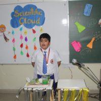 CLASS PRESENTATION GRADE-I (28.07.18)