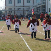 ANNUAL SPORTS DAY -JUNIORS (09.09.19)